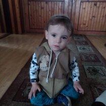 Jakubko - maličký ako hrášok, ale bojuje