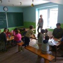 Komunitné centrum Bunky - Plavecký Štvrtok