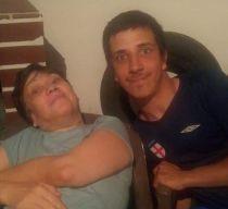 Mama a ja