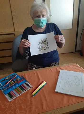 Tvorivosť v každom veku
