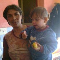 Pomoc pre moju dcérku Margitku