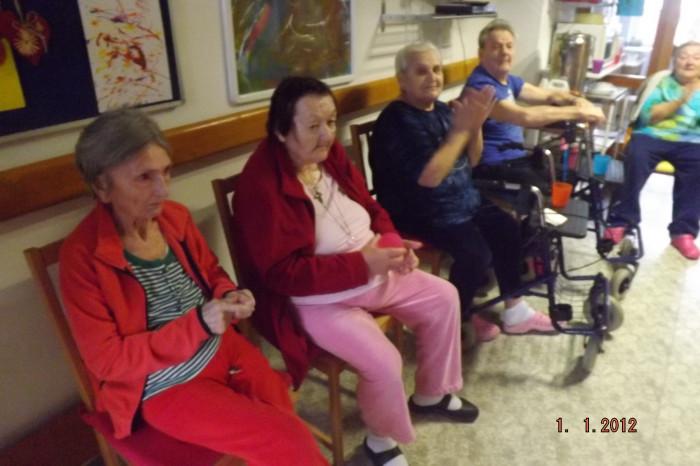 Letný pobyt pre seniorov