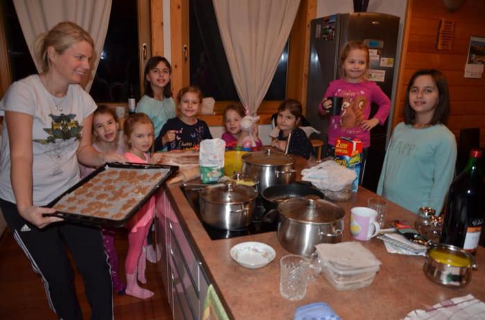 Terapeutický pobyt pre mladé vdovy a vdovcov s malými deťmi