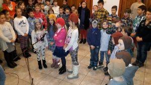 Vianoce pre deti z Priestoru pre život