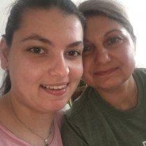 Úsmev pre moju maminku