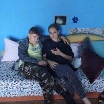 Otec Martin je chorý, ale chce zachovať domov pre svoje deti