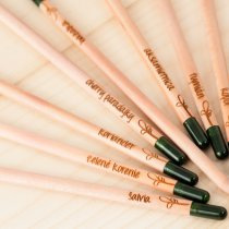 Bylinková ceruzka
