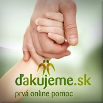 dakujeme.sk