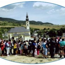 Gréckokatolícke formačné centrum pre Rómov v Čičave