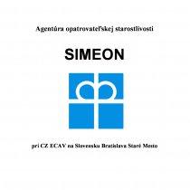 Agentúra opatrovateľskej starostlivosti SIMEON